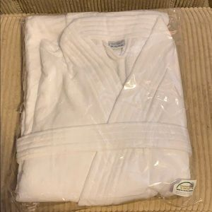 Royal Caribbean robe